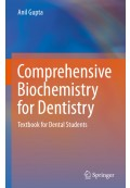 comprehensive biochemistry for dentistry