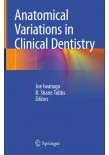 Anatomical Variations in Clinical Dentistry
