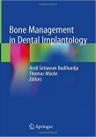 Bone Management in Dental Implantology