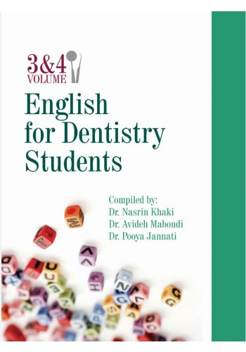 English for Dentistry Students