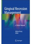 Gingival Recession Management2018